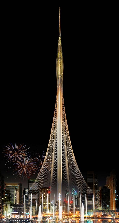 بلندترین آسمانخراش جهان