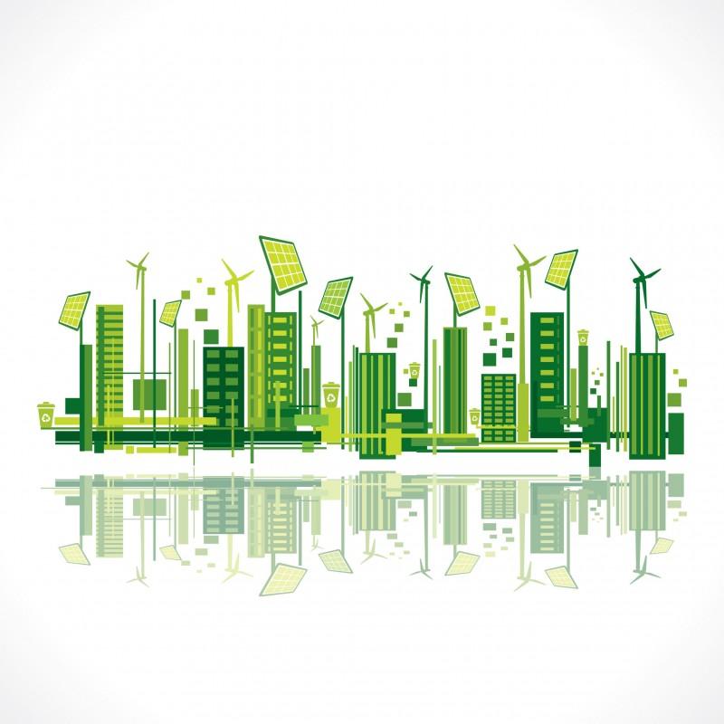گواهی LEED راهی به سوی توسعه پایدار صنعت ساخت