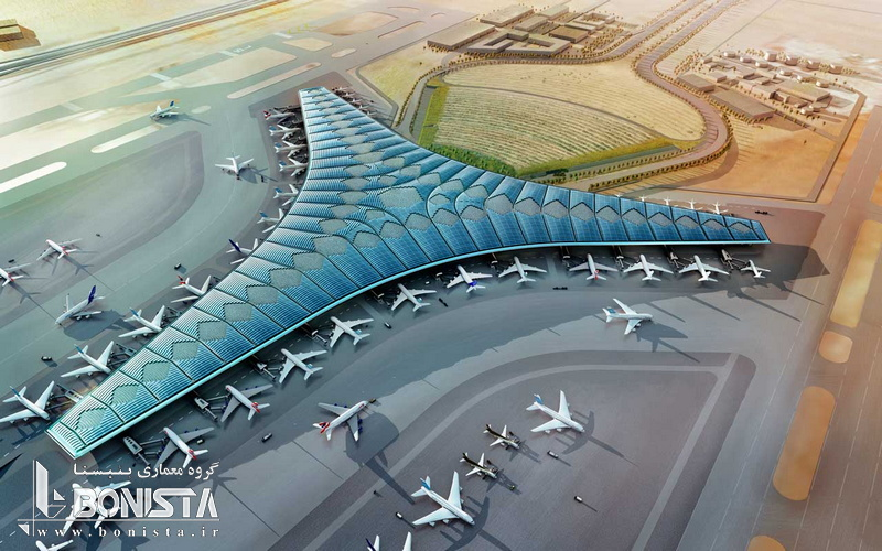 فرودگاه بینالمللی کویت