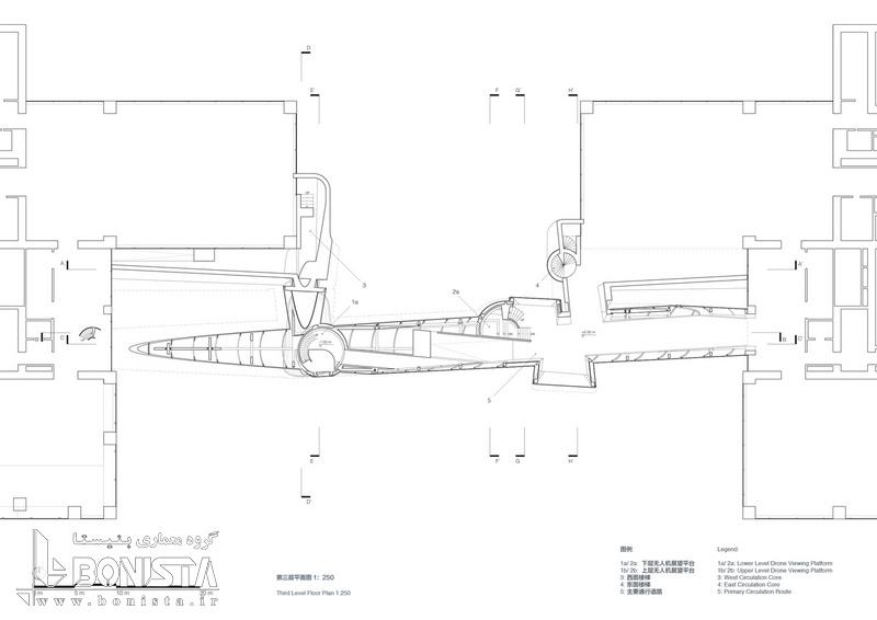 پلان پل هوایی شنزن