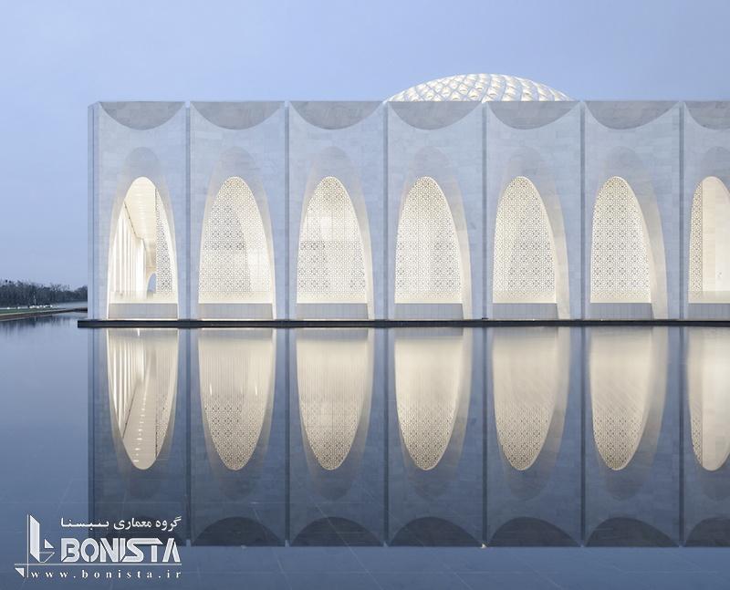 مرکز فرهنگی اسلامی داچانگ