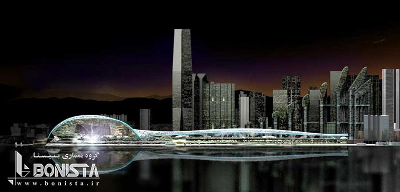 فرودگاه بینالمللی هنگ کنگ ، چک لاپ کوک
