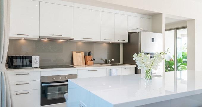 دکوراسیون داخلی آشپز خانه
