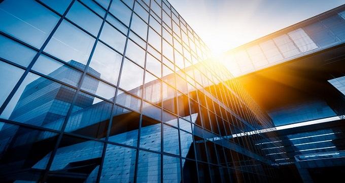 انواع نمای ساختمان مسکونی