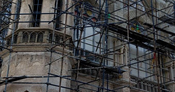 عوامل موثر برهزینه بازسازی ساختمان