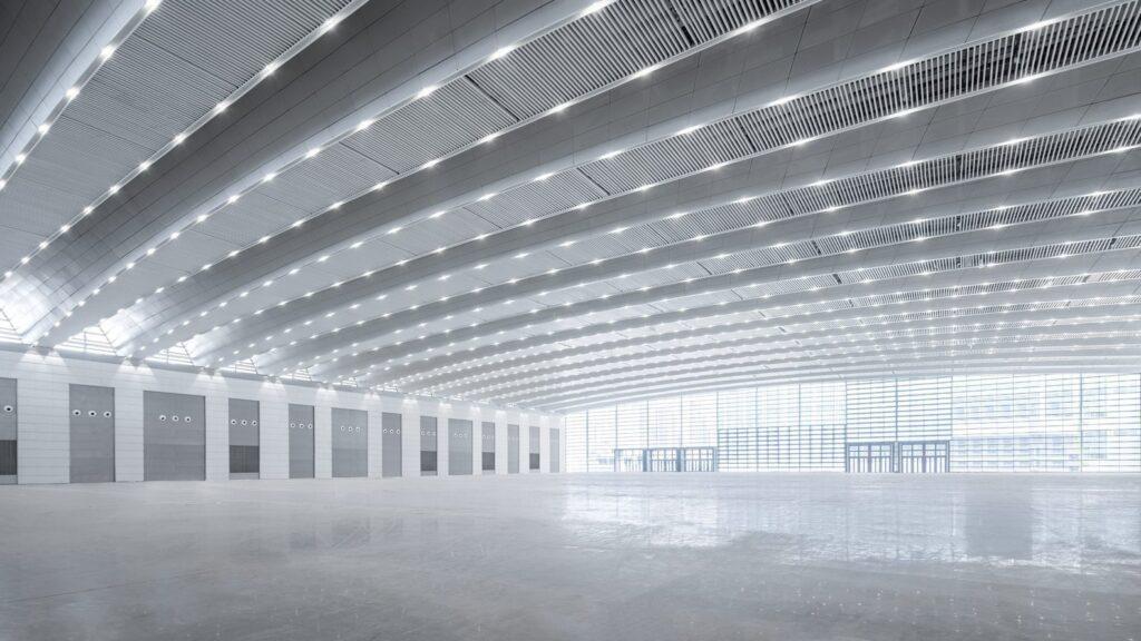 نمای داخلی پروژه جاده ابریشم