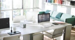 وسایل مورد نیاز اتاق مدیریت