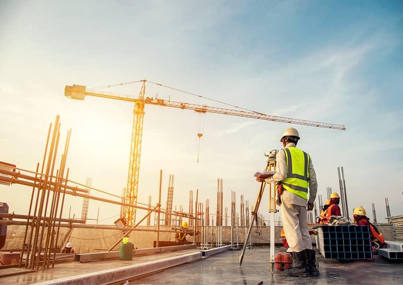 بازسازی ساختمان های اداری